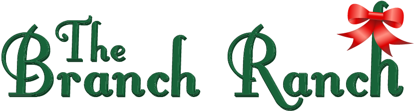 The Branch Ranch Logo